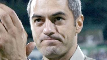 """""""Nu ne gîndim la cupele europene, sper să ne luăm revanşa în campionat"""""""