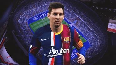 Cum a ajuns Lionel Messi gratis la PSG! Cronologia transferului care va intra în istoria fotbalului mondial