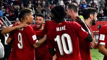 Liverpool, profit de aproape 50 de milioane de euro în sezonul precedent! Cifra de afaceri a depășit 600 de milioane de euro
