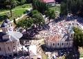 S-a încheiat cel mai mare pelerinaj ortodox din Ardeal. 30.000 de oameni au ajuns la Mănăstirea Nicula