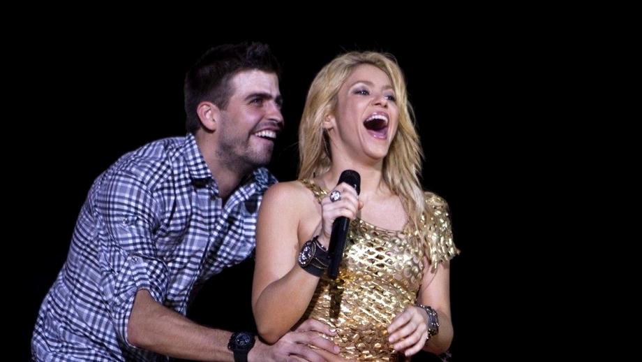 GALERIE FOTO / Shakira, primele fotografii după cea de-a doua naştere