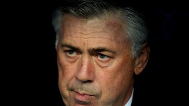 Blatter, atacat de Ancelotti!