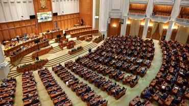 Deputații au votat desființarea Secției speciale (SIIJ). Ce amendamente au fost adoptate
