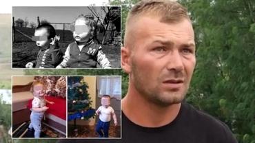 Tatăl copiilor care au murit după ce ar fi mâncat struguri face o dezvăluire cutremurătoare