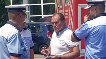 Milionarul din Cluj care a zdrobit un om pe trecerea de pietoni cu Jaguarul a scăpat de închisoare
