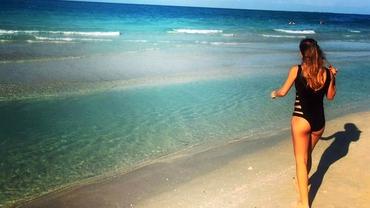 A plecat de la plajă cu 2 kilograme de nisip. De ce a primit o amendă pe care n-o s-o uite prea curând