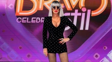Povestea rochiei Ralucăi Bădulescu din prima ediție Bravo, ai stil! Celebrities:
