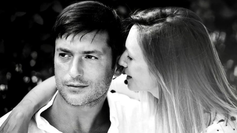 Cum arată prima soție a lui Radu Vâlcan. A fost căsătorit 4 ani cu o femeie de afaceri