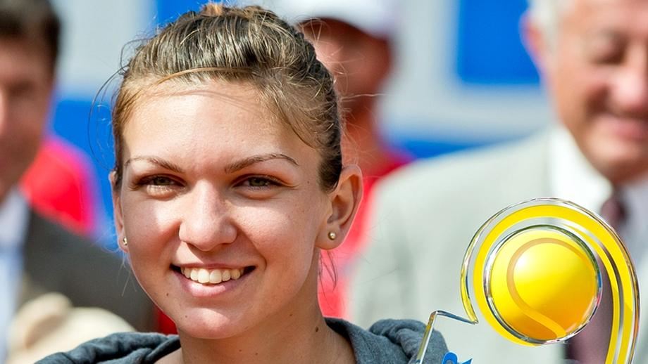 IMAGINILE pe care nu le-ai văzut cu Simona Halep! Sportiva, mai SEXY ca niciodată!