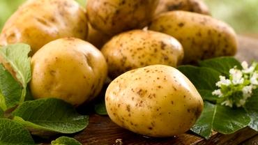 O dietă surprinzătoare: regimul cu cartofi