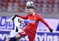 Darius Olaru, ofertă de 1,7 milioane de euro din Rusia. Reacția lui Gigi Becali. Exclusiv