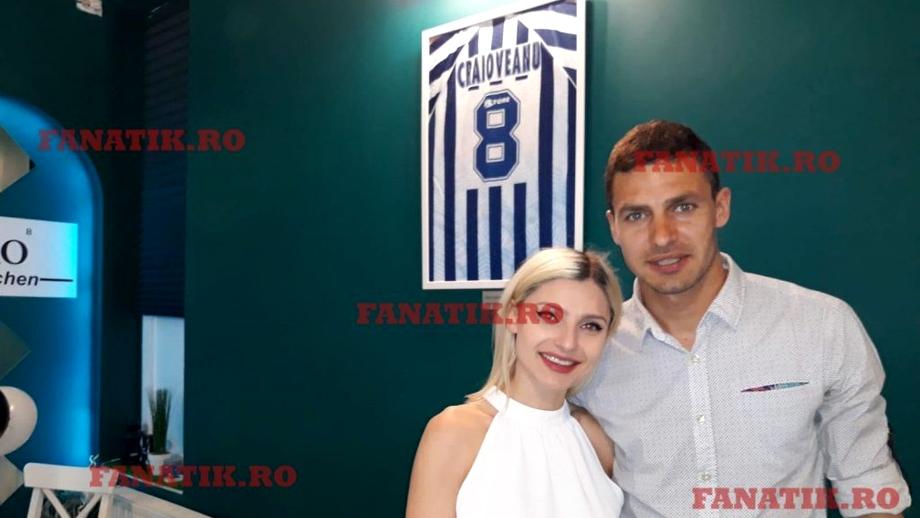 """Mărturii cutremurătoare, după scandalul dintre galerii! Soția lui Calancea, amenințată cu bătaia de fanii echipei lui Adrian Mititelu: """"Sunt șocată! Au zis că mă urmăresc în fiecare zi"""". Ce spune şi Gică Craioveanu"""
