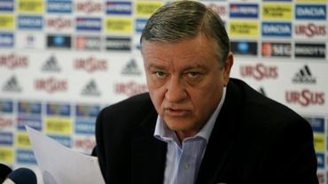 """Mircea Sandu dă asigurări: """"Gazonul de pe Naţional Arena arată excepţional!"""""""