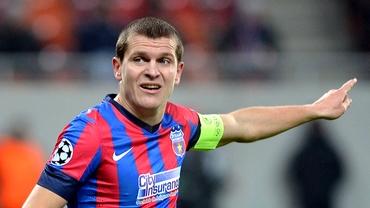 BOMBĂ! Un club MARE din Europa îl vrea pe Bourceanu!