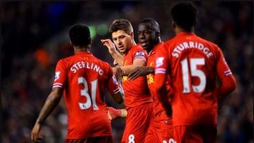 ALERTĂ! Liverpool îşi poate pierde PERLA. Real aşteaptă