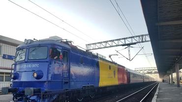 Mai multe locuri în trenurile CFR pentru cei care pleacă spre litoral. Sfaturi pentru a ajunge cu bine la destinație