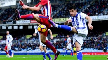 Sport la TV. Cine transmite CFR Cluj-Craiova şi Real Sociedad-Atletico Madrid. Programul transmisiunilor sportive de marţi, 22 decembrie