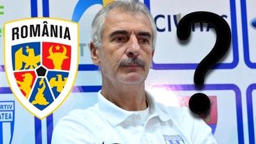 """Silviu Lung analizează portarii de la echipa națională: """"Eu cred că ne lipsește acest lucru."""" Exclusiv"""