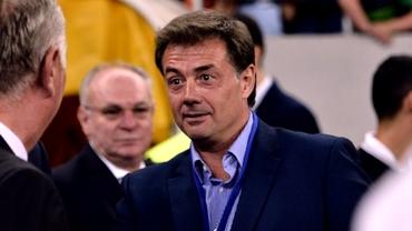 """Kyros Vassaras, atacat de un fost arbitru pe care l-a dat afară: """"I-am refuzat o afacere și m-a scos de pe lista FIFA"""""""