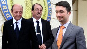 Cu ce afaceri se ocupă băiatul lui Mircea Băsescu după eliberarea din închisoare! Dragoș a ieșit din detenție anul trecut