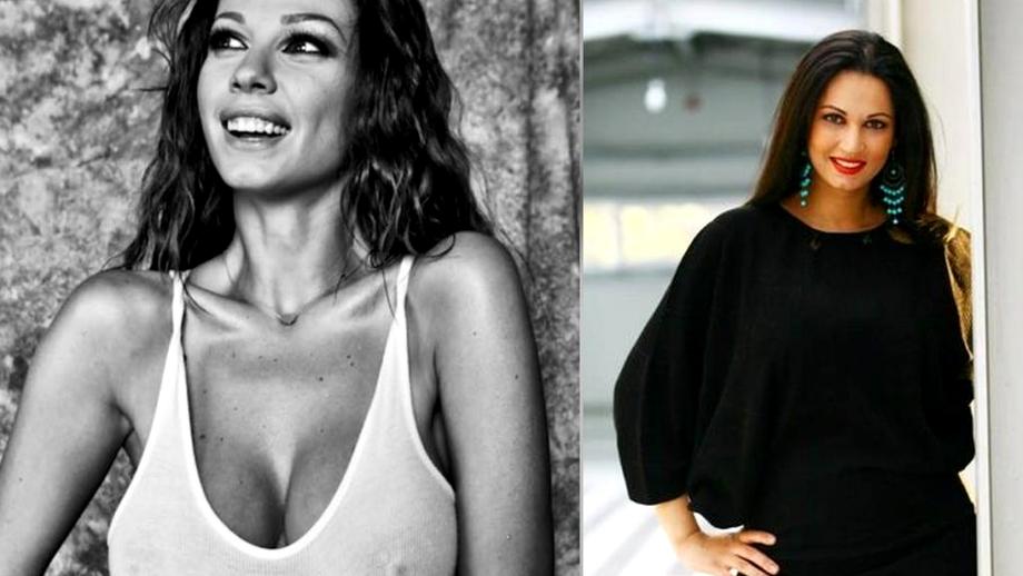 Cum arată mama Nicoletei și Iulianei Luciu. Fotografia cu cele trei a devenit virală pe rețelele de socializare