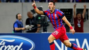 Piovaccari nu a uitat de Steaua. Cu ce echipe din Serie A îi compară pe stelişti