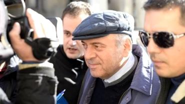Gheorghe Ştefan, mutat în arest la domiciliu în dosarul Microsoft
