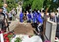 Doliu în sportul românesc: a fost înmormântat marele campion Ivan Patzaichin. Foto+video