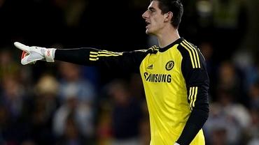 Courtois i-a transmis lui Cech că ar fi mai bine să PLECE de la Chelsea!