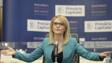 """Gabriela Firea, atac la adresa premierului: """"Guvernul PNL Orban, avocatul pedofililor!"""""""