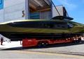 Conor McGregor și-a prezentat yacht-ul în ediție limitată Lamborghini. Cât costă luxoasa achiziție. Foto