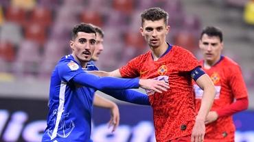 """Unde putea să se transfere Marius Briceag de la FCSB. """"Am negociat cu Gigi Becali după foarte mulți ani!"""". Exclusiv"""