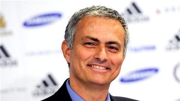 Mourinho îşi face SUPER echipă: