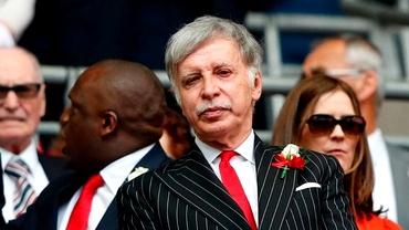 Fabuloasa fermă deţinută de patronul lui Arsenal! A costat 725 de milioane de dolari şi poate găzdui toate echipele din Premier League