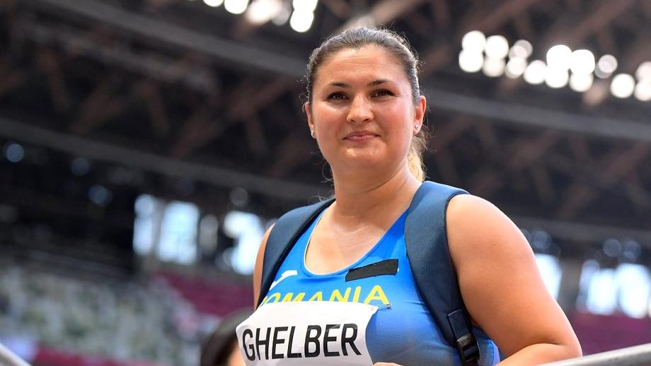 Români la Tokyo 2020 marți, 3 august. Bianca Ghelber, locul 6 în finală la aruncarea ciocanului