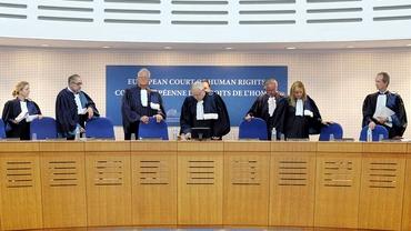 România a fost condamnată de CEDO! Vezi DECIZIA!