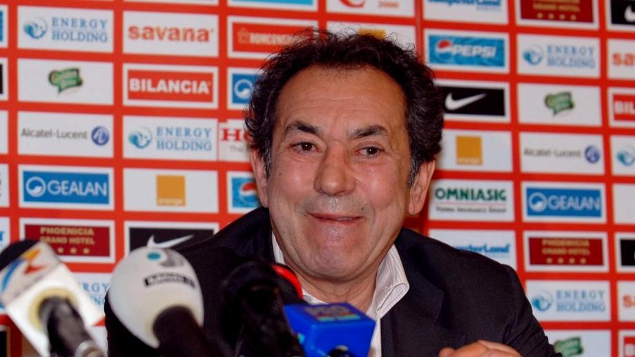 """Nicolae Badea și fanii """"DDB"""" pregătesc planul B, dacă Dinamo intră în faliment"""
