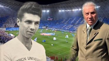 """Ultimul supraviețuitor al Științei din Divizia B, de acum 63 de ani, nu o vede pe Craiova campioană: """"Lipsește un om de gol"""". Video Exclusiv"""