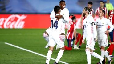 Liverpool vrea să ia o vedetă de la Real Madrid! Englezii se luptă cu PSG pentru transferul jucătorului