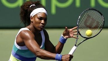 Fără EMOŢII! Serena şi-a SPULBERAT adversara din turul 3 şi are un duel de FOC în optimi
