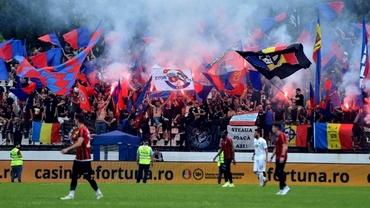 """A jucat la toți granzii Bucureștiului, iar acum îi trage la răspundere pe fanii CSA Steaua: """"Ei ani de zile au urmat FCSB"""""""