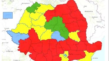Rezultate alegeri parlamentare 2020 pe județe. Cum și-au împărțit partidele voturile în țară