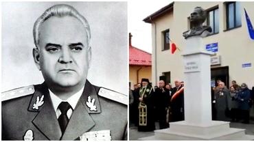 Bulevardul Vasile Milea din Capitală își schimbă numele. Generalul implicat în reprimarea Revoluției din '89 rămâne încă omagiat în alte 11 orașe