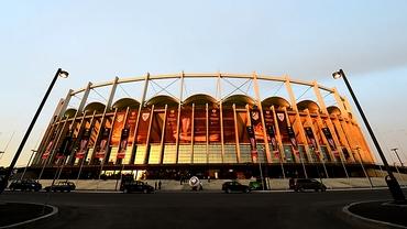 Așa arată toate stadioanele de la EURO 2020!