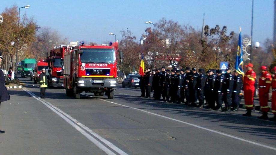 Buget de un milion de euro pentru Ziua Naţională a României
