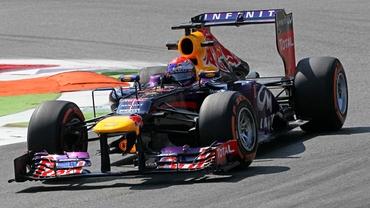 """Vettel va regreta motoarele """"zgomotoase"""""""