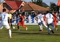 Scene fără precedent în Cupa României. Fotbaliștii Viitorului Tg. Jiu, abandonați la stadion după eliminarea de la Filiași