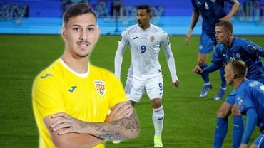 """Jovan Markovic, de la """"copilul cu burtică"""", la jucător de națională: """"Nu mai e cel din trecut"""". Exclusiv"""