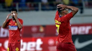Cele mai ruşinoase rezultate din istoria FCSB în cupele europene! Meciurile care puteau aduce dezastrul pentru Gigi Becali! Video