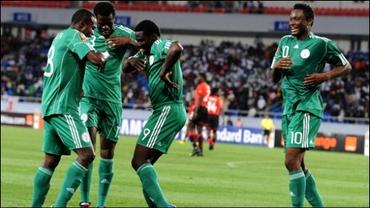 """""""Vulturii"""" nigerieni au zburat spre faza finală în Africa"""